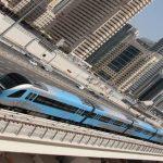 لمترو الدوحة مشروع بقيمة 32 مليار دولار