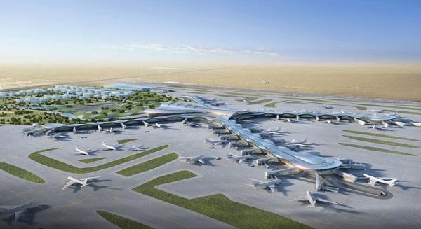 بلازا بريميوم تفوز بعقد مطارات أبوظبي