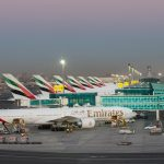 Dubai airport to top 65.4 million passengers