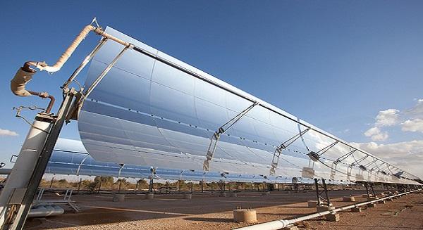 Saudi seeks bids to build integrated gas/solar plant