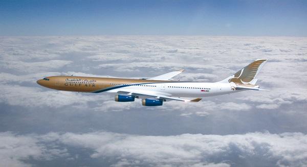 طيران الخليج يبدأ بمضاعفة عرض الأميال