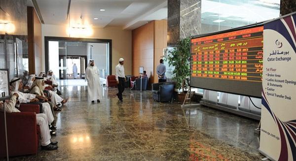 Gulf stocks bullish in 2014 but economic risks to slow rise