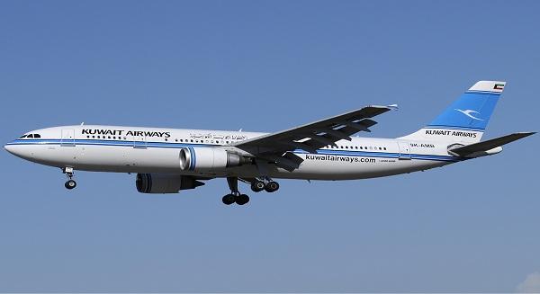 الخطوط الجوية الكويتية ستشتري 25 طائرة ايرباص جديدة وستستأجر 12 طائرة أخرى