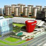 مشروع منازل مكة المكرمة هو الهدف