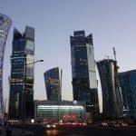 النشاط المصرفي في قطر يشهد نهوضاً على الرغم من النمو الطفيف في نوفمبر