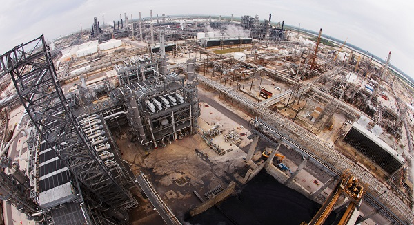 Saudi petchem firms income to top $11bn in 2014