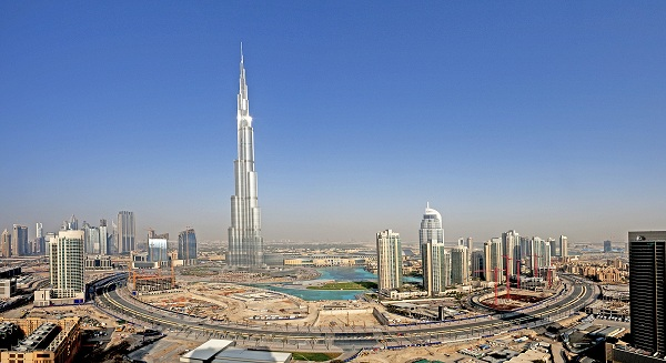 UAE business activity growth hits record high