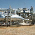 عمان توقع اتفاقا مع شركة توتال، بتروجاس لتطوير كتل النفط