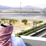 Spending on rail projects to reach $79bn in 10 years
