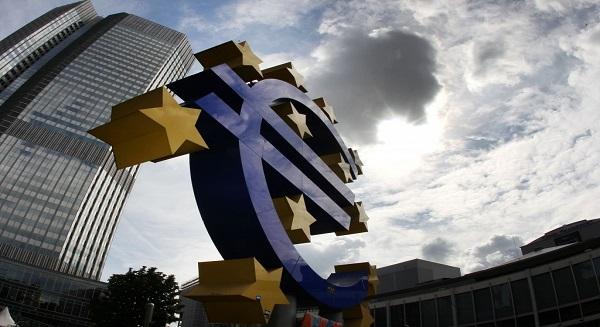 Euro zone inflation drop in January gives ECB fresh headache