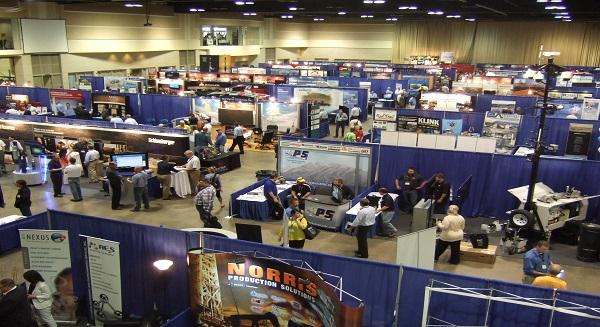 مؤتمر تكنولوجيا البترول جذب 5000 محترف