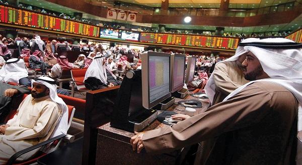 صناديق الشرق الأوسط ترفع الأوزان في قطر