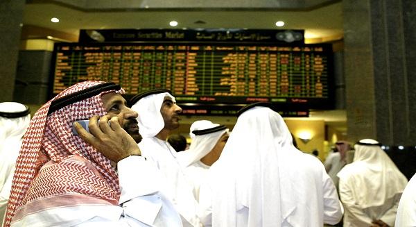 أسهم البتروكيماويات ترفع مؤشر السعودية لأعلى مستوى في خمس سنوات