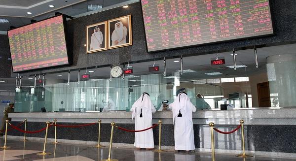 المستثمرين العالميين يشترون في الشركات القطرية