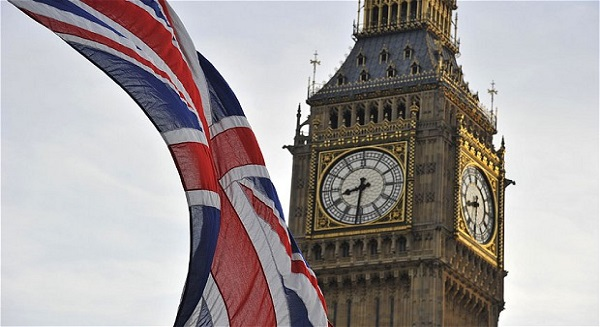 UK economy grows at fastest rate in six years in 2013