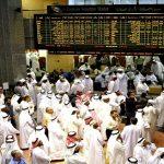 ارتفاع بورصة أبوظبي إلى أعلى رقم في 5 سنوات