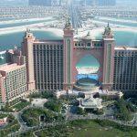 مجموعة دبي تعيد هيكلة 6 مليار دولار من الديون