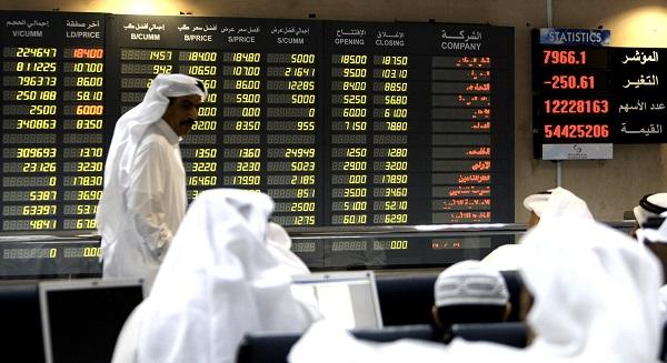 الأسهم السعودية تقفز إلى أعلى رقم رقم خلال 5 سنوات