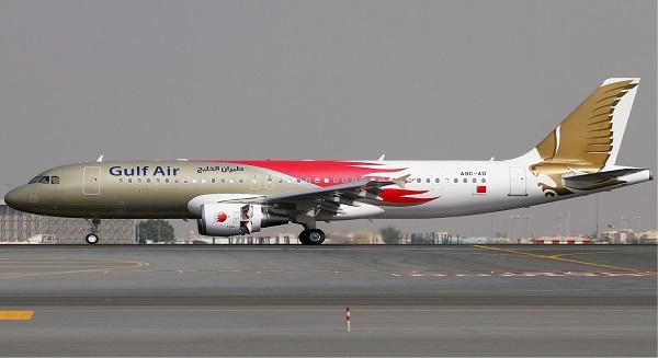 طيران الخليج توقع صفقة 100 مليون دولار مع رولز رويس