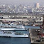 الواردات السعودية تنخفض 12.5٪ في العام على اساس سنوى فى نوفمبر