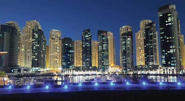 Qatar tops per capita investment in Dubai real estate