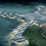 Abu Dhabi airport's $2.9bn terminal on track