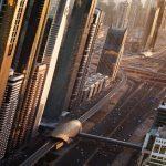 دبي تعلمت دروس من الأزمة