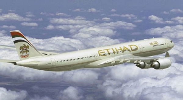 Etihad gold airline partner for ATE 14