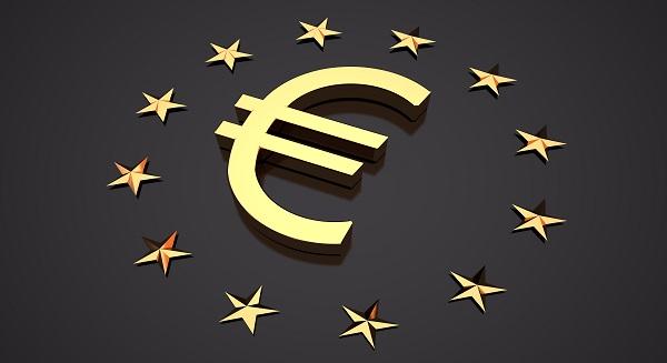 معدل التضخم في منطقة اليورو يقدم أدلة على عمل البنك المركزي الأوروبي