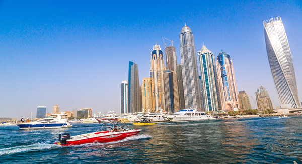 Maritime projects, coastline developments drive growth in UAE boat bui