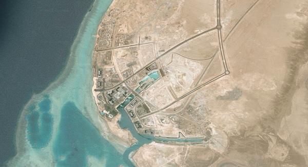 King Abdullah Port begins export & import operation
