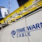 كومكاست تستولي على تايم وارنر كيبل لاعادة هيكلة التلفزيون المدفوع الولايات المتحدة