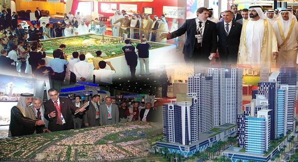 أسهم الشركات العقارية والاستثمارية تقود أسواق الإمارات العربية المتحدة الى الارتفاع