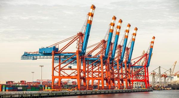 التضارب في نشاط المصانع الآسيوية بقيادة الصين