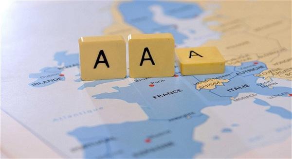 ستاندرد اند بورز تؤكد تصنيف فرنسا الائتماني