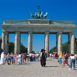 مسافرين الخليج إلى ألمانيا سجلوا رقم قياسي في عام 2013