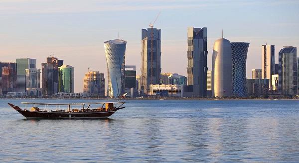 أسعار العقارات في قطر jرتفع الى مستوى قياسي
