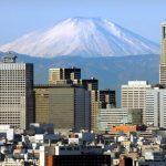 البنوك اليابانية تنظر الى الاقتصاد لتحمل زيادة ضريبة المبيعات