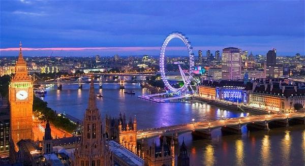 لندن يحتفظ حافة مع المستثمرين في الشرق الأوسط