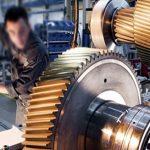 إخراجات منطقة اليورو الصناعية في ارتفاع معتدل خلال فبراير