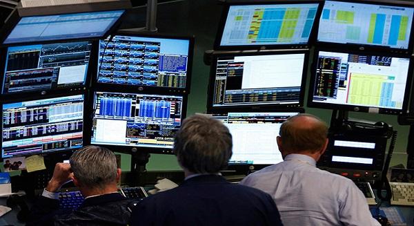 S & P 500، ترتفع أرباحه :ناسداك و S & P في أفضل أسبوع منذ يوليو