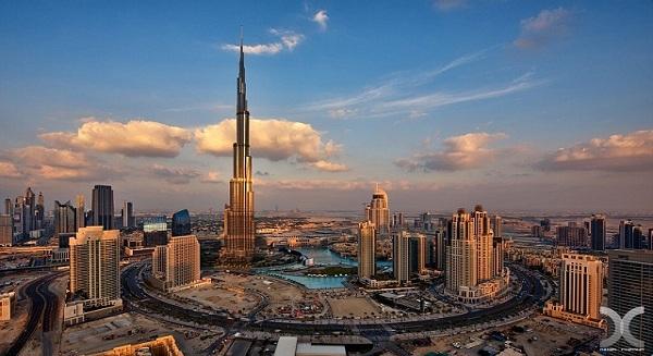 دبي تستعد لرؤية السياحة للإمارات العربية المتحدة لعام 2020