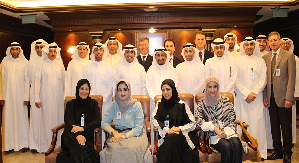 KFH concludes training course for Wealth Management staff