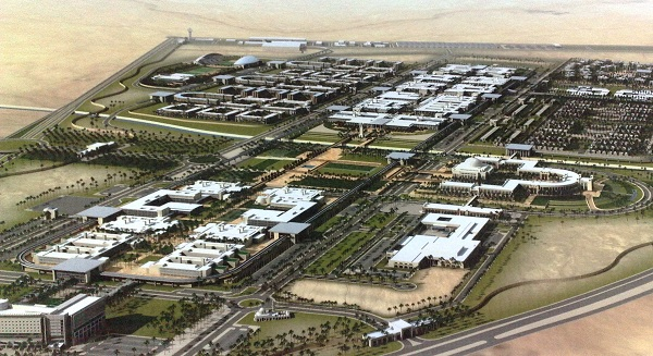 Saudi Arabia planning to build largest desalination plant in world