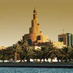 قطر ترسم خطط تطوير البنية التحتية