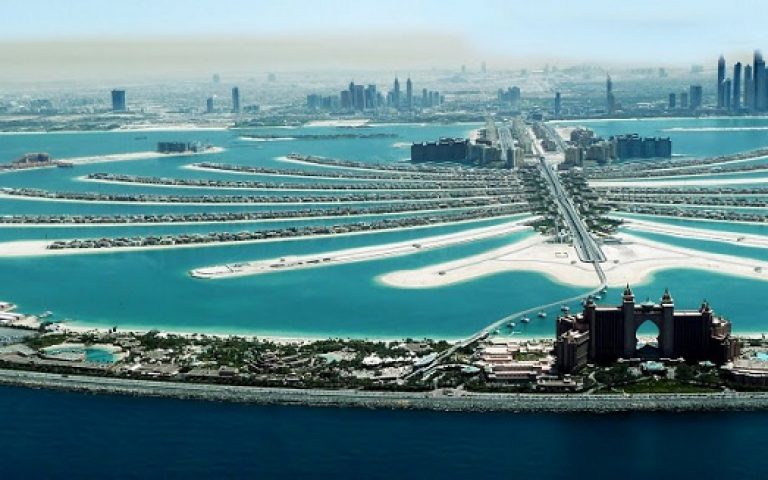 GCC projects underpin sustainable development