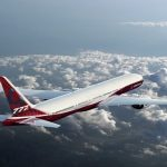 Qatar Airways orders 50 Boeing planes