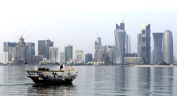 Qatar to invest $182bn in projects
