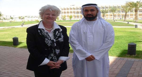Abu Dhabi delegation attends US conference