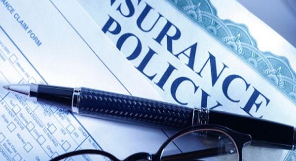 شركة التأمين تـتحمل الأضـرار